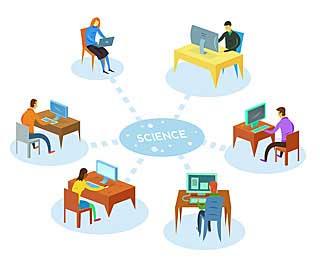 شهروند-دانشمند