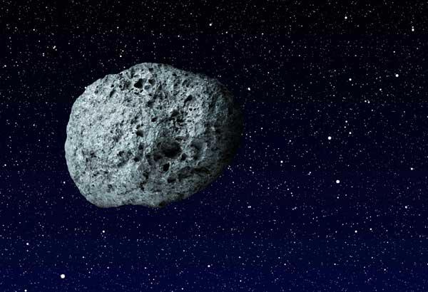 سیارک ورای مشتری قنطورس