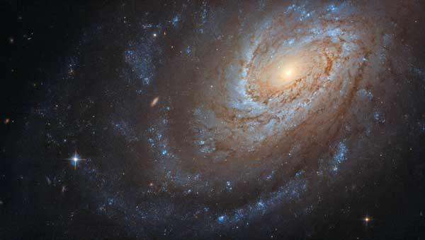 کهکشان کهکشانخوار