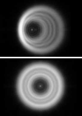 ابزار همخطسازی تلسکوپ آزمون ستارهای برای همخطسازی