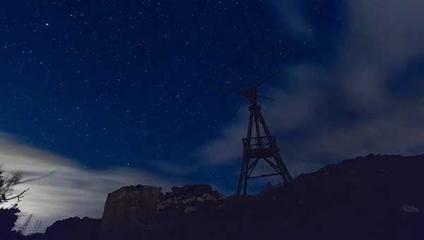 عکاسی نجومی رد ستارهای پیدا کردن هدف اصلی و پیش زمینه