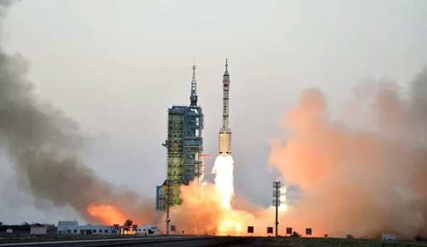 چین فضاپیما قابل استفاده مجدد