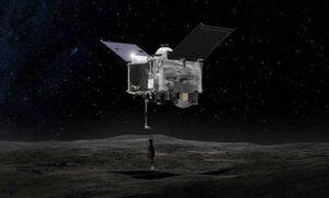 فضاپیمای ازیریس رکس برای کاوش و فرود روی سیارک بنو در سال 1397 پرتاب شد.