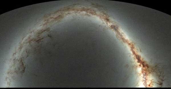فهرست 3 بعدی کهکشان