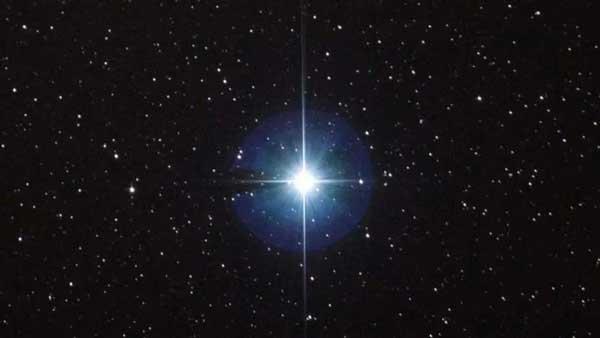 ستاره نسر واقع