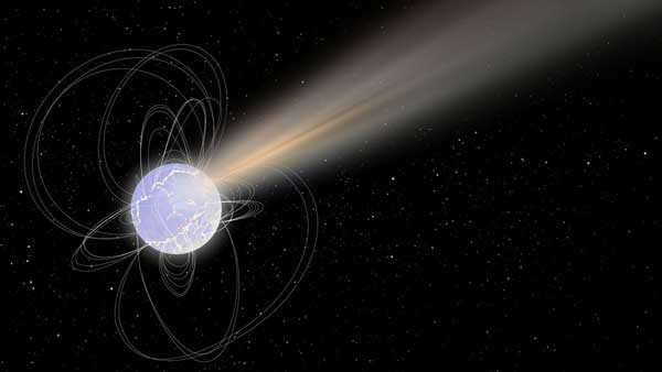 انفجار سریع رادیویی انبساط جهان