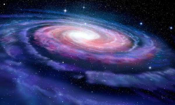 بازوی کهکشان راه شیری